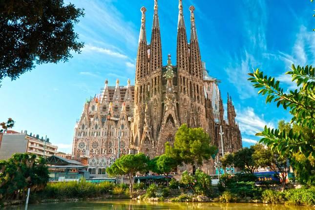 Relax Spain Tour