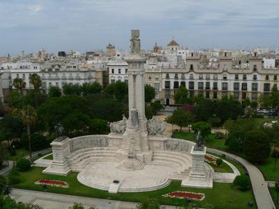 Hotel Las Cortes De Cadiz - Cádiz