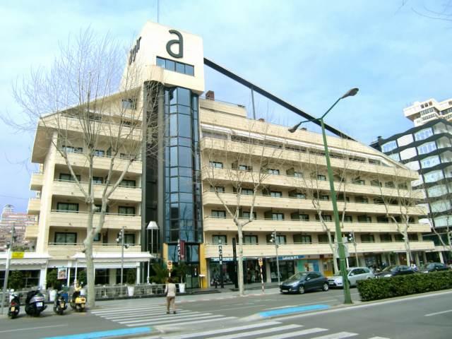 Hotel agir in benidorm benidorm in benidorm - Hotel asiatico benidorm ...