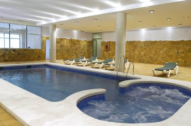 Hotel Mediterraneo Benidorm In Benidorm Benidorm In Benidorm