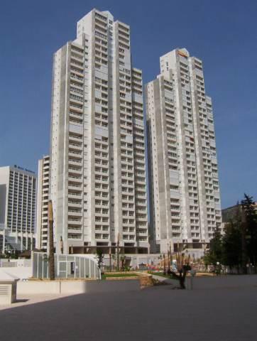 Benidormvacaciones central de reservas - Apartamentos gemelos xxii benidorm ...