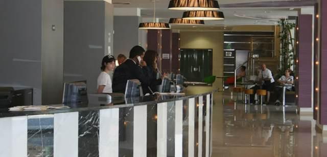 HOTEL MARINA DOR***(H.GRAN DUQUE) - hoteles en Oropesa Del Mar