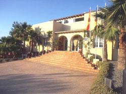 BenidormVacaciones.com - HOTEL VILLAGE EL RODAT