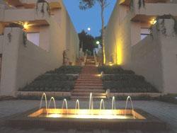 HOTEL VILLAGE EL RODAT - hoteles en JAVEA