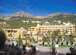 BenidormVacaciones.com - HOTEL MARCONFORT ALTEA HILLS
