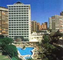 BenidormVacaciones.com - HOTEL POSEIDON PALACE