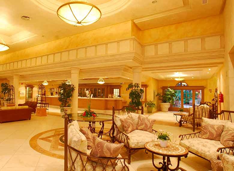 Angepasst Unterkunft Hotel Cordial Mogan Playa Omnirooms Com