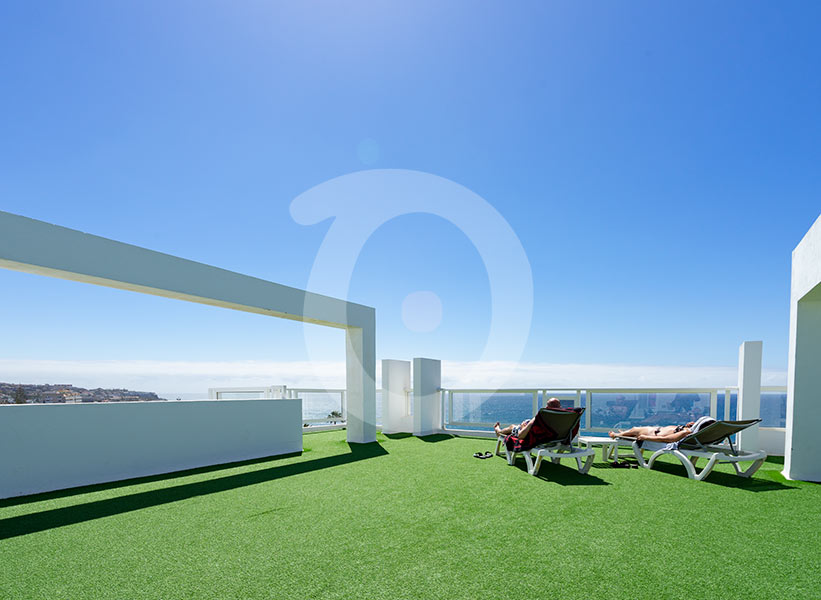 Accesible Accommodation In Hotel Labranda Marieta Adults Only