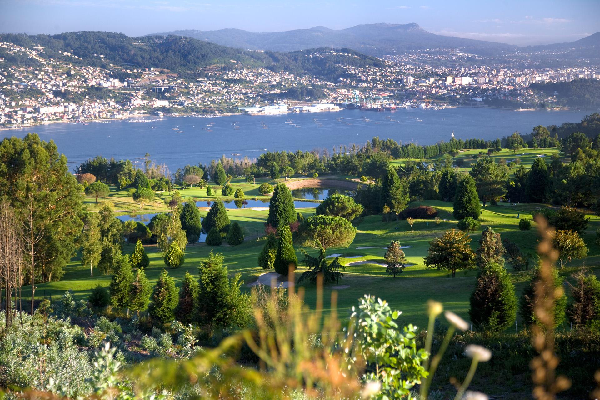 de490431eb334 3 noches Hotel con Encanto + 2 Grenfees de Golf en campos diferentes -  Alojamientos en ...
