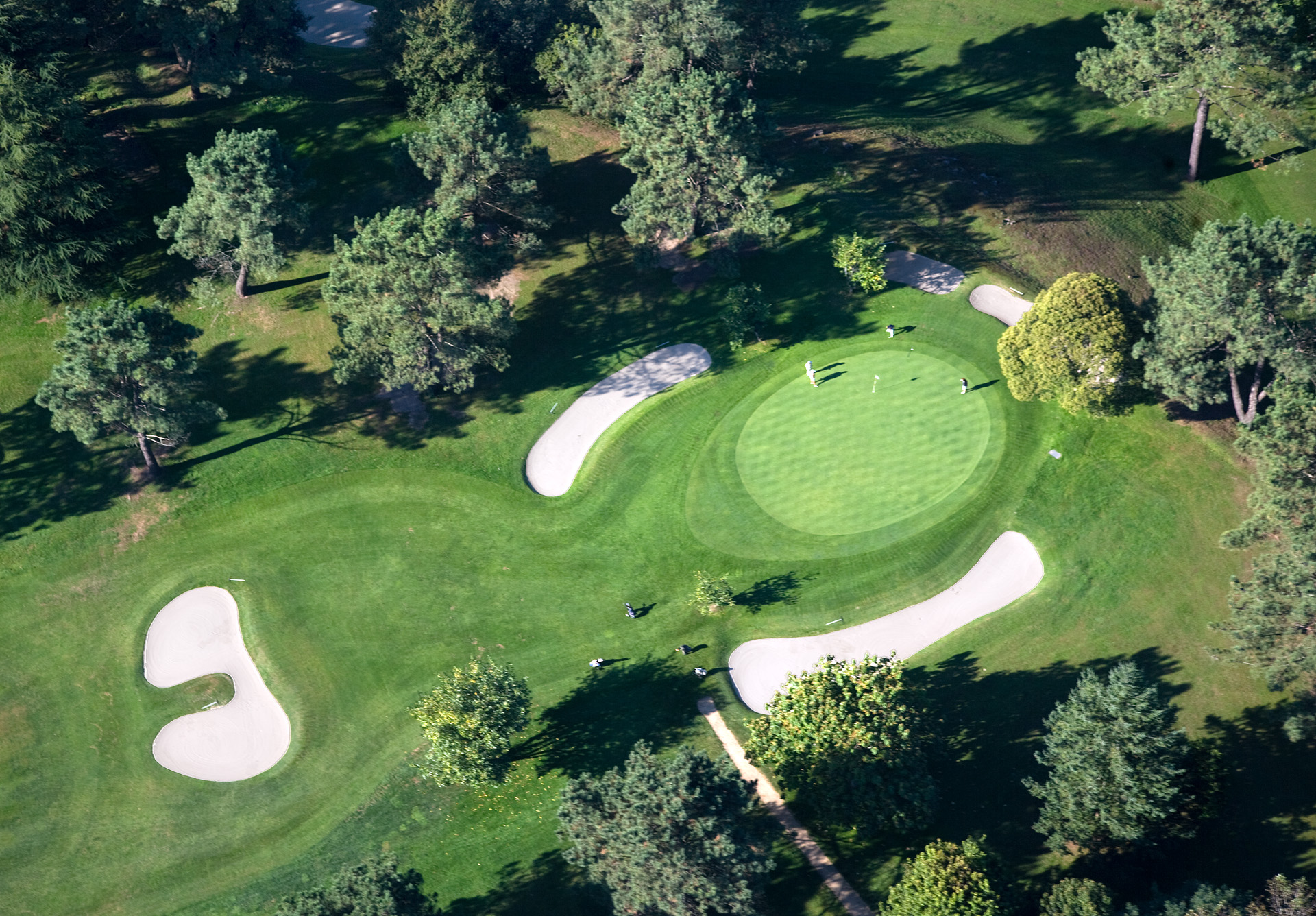 cd87ad0eea5ae 4 noches Hotel con Encanto + 3 Grenfees de Golf en campos diferentes a  elegir ...